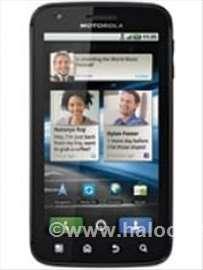 Motorola Atrix MB860 16GB