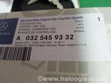 UPRAVLJACKA PLOCA za Mercedes A0325459332