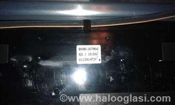 Zvučnici Samsung UE40D6100SWXXH Smart3D