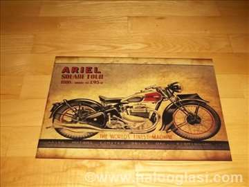 Foto Posteri - dimenzije: 30x20 cm