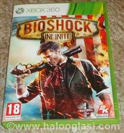 Bioshock Infinite za Xbox 360