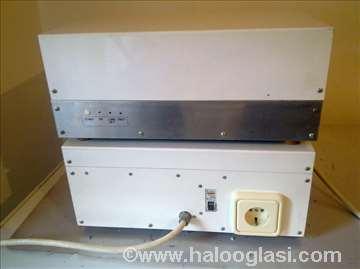 Korektori-stabilizatori napona 3 kW