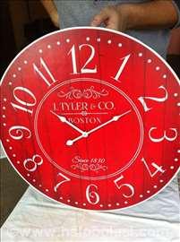 Zidni sat retro 60 cm (dostupno 40-60 cm)