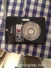 Nikon coolpix 7.1megapixel