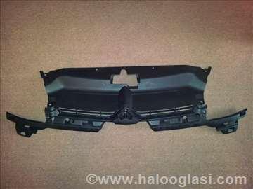 Maska Citroen C4