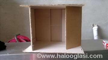 Kartonske kutije od 2kg. Nove!
