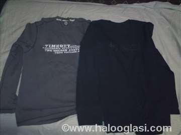 Dve majce dugih rukava