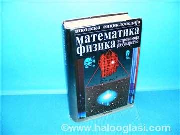 Matematika, fizika, astronomija, računarstvo