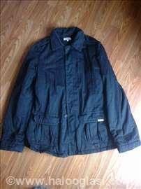 Italijanska pit stop jakna