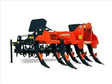 Podrivač Pasto model Scorpion SC-7-DP-F