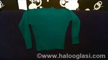 Ženska rolka - džemper