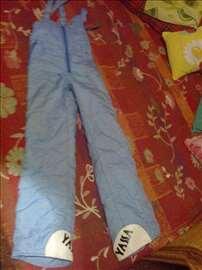 Ski pantalone Jassa