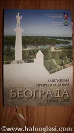 Заштићена природна добра Београда (novo)