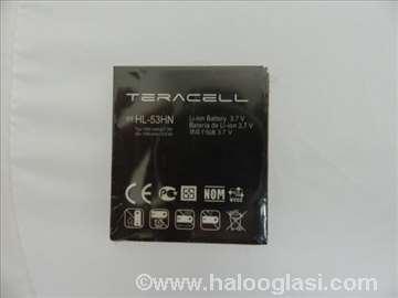 Baterija za LG P990