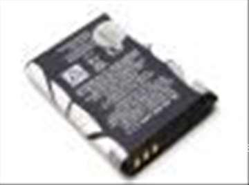 Baterije za Nokiju N80, N82, N85