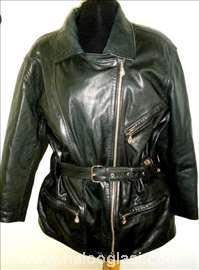 Nova kožna jakna