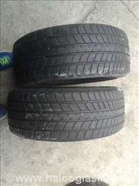 2 polovne letnje 205/45 ZR 16 Dunlop