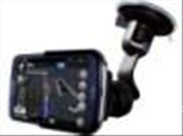Autodržač Puro za Samsung Galaxy 3 I9300