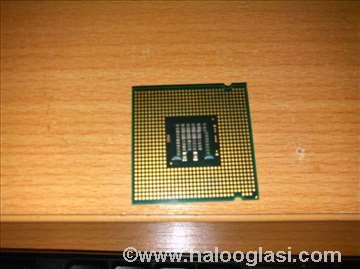 Intel Pentium DC E5300 OC@4.1ghz S775