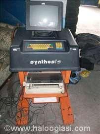 Kompjuterska optika HPA Syntesis za auto