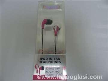Slušalice Puro za iPod