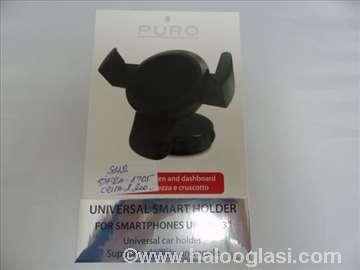 Univerzalni držač za telefon Puro