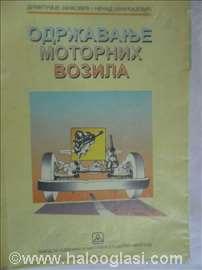 Održavanje i opravka motornih vozila, 100 strana
