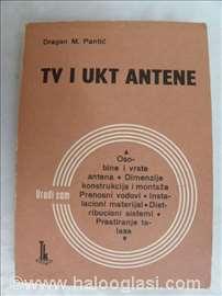 Tehnička knjiga: TV i UKT TV i UKT antene