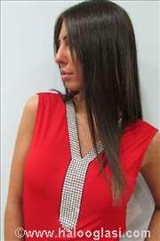 Atraktivna haljina - promo cena
