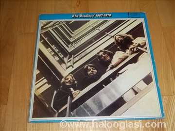 Beatles, The - 1967 - 1970
