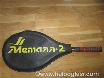 Reket za tenis i torba
