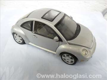 Carrarama VW Beetle, 1 /24, loše stanje