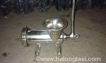 Mašina za mlevenje mesa porkert- 32