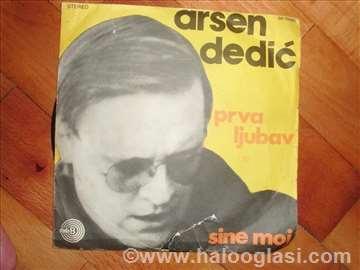Arsen Dedić - Prva ljubav