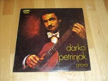 Darko Petrinjak - Gitara