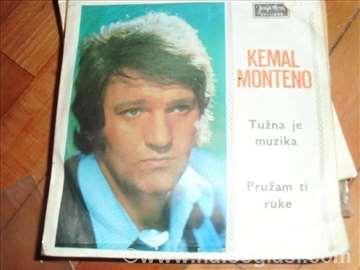 Kemal Monteno - Tužna je muzika