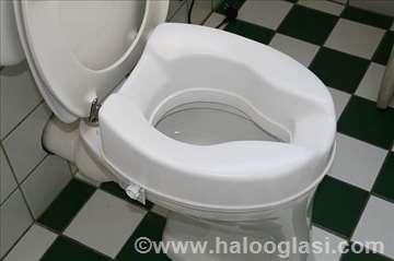 Nastavak za WC šolju - novo