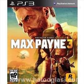 Veliki izbor igara za PS3!