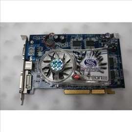 ATI Sapphire X1650 PRO