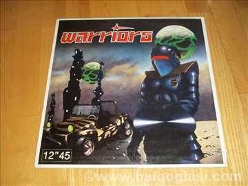 Warriors - Ratnici