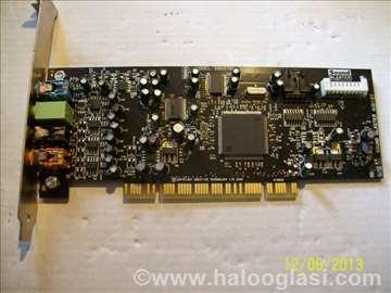 CreativeSound Blaster Audigy SB1394