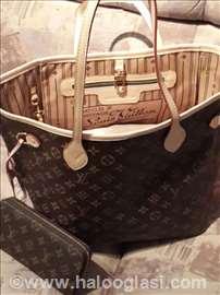 Extra kvalitetna Louis Vuitton torba