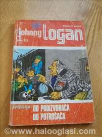 Johnny Logan-broj 222-Od Proizvođača do Potrošača