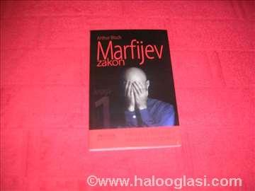 Marfijev zakon 1 - Arthur Bloch