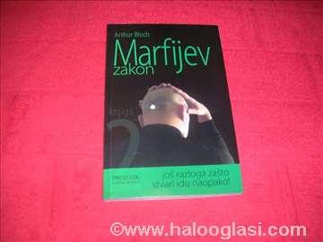Marfijev zakon 2 - Arthur Bloch