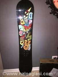 Ride snowboard 135cm