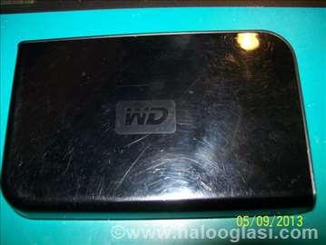 WD1200XMS-00 rack 120GB