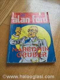 Alan Ford - broj 249 - Narednik Gruber