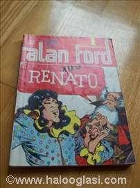 Alan Ford - broj 252 - Renato