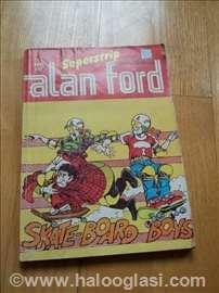 Alan Ford - broj 417 - Skate-Board Boys